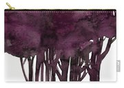 Tree Impressions 1j Carry-all Pouch
