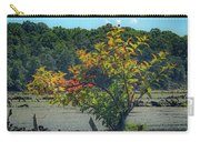 Tree In Mallows Bay Carry-all Pouch
