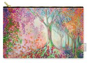Tree Of Celebration Carry-all Pouch