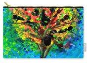 Tree Of Faith Carry-all Pouch