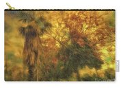 Tree Scene Carry-all Pouch
