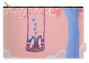 Tree Swing 3 Carry-all Pouch
