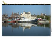 Trefusis Gy242 At Glasson Dock Carry-all Pouch