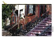 Tremont Street Boston Carry-all Pouch