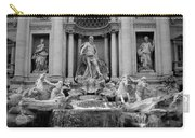 Trevi Fountain - Fontana Di Trevi Carry-all Pouch