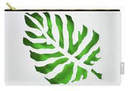 Tropical Carry-all Pouch by Phyllis Howard