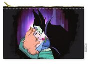 True Love's Kiss Carry-all Pouch