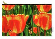 Tulips 2019d Carry-all Pouch