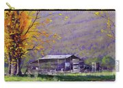 Tumut Valley Farm Shed Carry-all Pouch