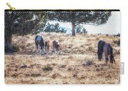 Two For One Carry-all Pouch by Belinda Greb
