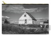 Two Sheds In Blue Rocks #01 Carry-all Pouch