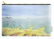 Tybee1 Carry-all Pouch
