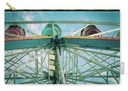 Under The Ferris Wheel Carry-all Pouch