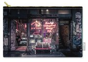 Underground Boxing Club Nyc Carry-all Pouch