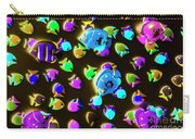 Underwater Glow Carry-all Pouch