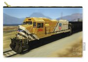 Union Pacific 2014 At Work Carry-all Pouch