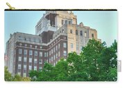 United States Custom House Philadelphia Carry-all Pouch