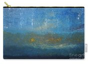 Uplifting Carry-all Pouch by Jimmy Clark