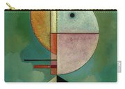 Upward - Empor, 1929 Carry-all Pouch