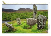 Uragh Stone Circle Carry-all Pouch