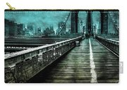 Urban Grunge Collection Set - 01 Carry-all Pouch