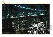 Urban Grunge Collection Set - 15 Carry-all Pouch