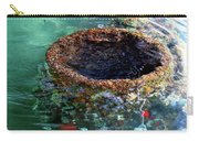 Uss Arizona New Purpose Carry-all Pouch