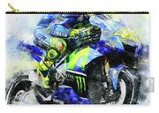 Valentino Rossi - 18 Carry-all Pouch