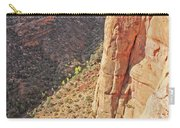Valley Colorado National Monument 2884 Carry-all Pouch