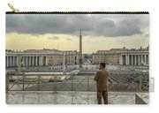 Vaticani View Carry-all Pouch