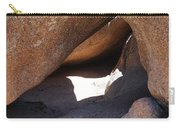 Vedauwoo Natural Cave Carry-all Pouch