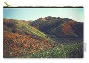 Velvet Hills Carry-all Pouch