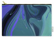 Venetian Dreams Carry-all Pouch by Gina Harrison