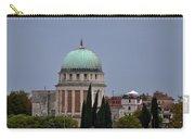 Venetian Skyline Carry-all Pouch