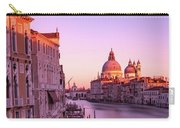 Venice At Its Best Carry-all Pouch by Susan Leonard