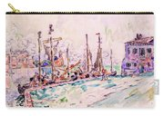 Venice - Digital Remastered Edition Carry-all Pouch
