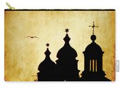 Venice Silhouette Carry-all Pouch