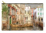 Venice The Little Yellow Duck Carry-all Pouch