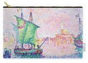 Venice, The Pink Cloud - Digital Remastered Edition Carry-all Pouch