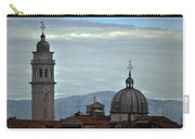 Venice Tower And Dome Carry-all Pouch
