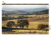 Victoria Countryside Layers Carry-all Pouch