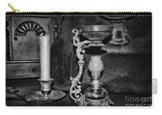 Victorian Medical Device Vapo Cresolene Vaporizer Bw Carry-all Pouch