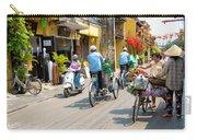 Vietnam Street Carry-all Pouch