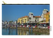 Vilamoura Marina 6 Carry-all Pouch