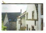 village cobbled lane in Culross Carry-all Pouch