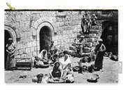 Village Of Cana Carry-all Pouch