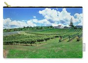 Vineyard, Whangarei, Northland, New Carry-all Pouch