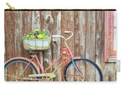 Vintage Bicycles Carry-all Pouch