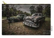 Vintage Cars Goshen Nh Carry-all Pouch