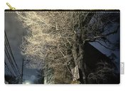 If Trees Could Talk Carry-all Pouch